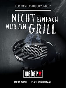 Webergrill