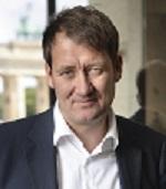 August 2011, Spiegelredakteur Alexander Neubacher