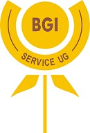BGI-serviceug