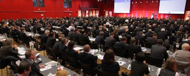 BHB-Baumarkt Kongress 2013