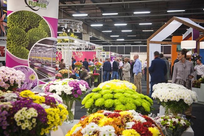 Trade Fair 2012 2012/11/01 - D3 0173 FloraHolland i.o.v. Marja Fraikin