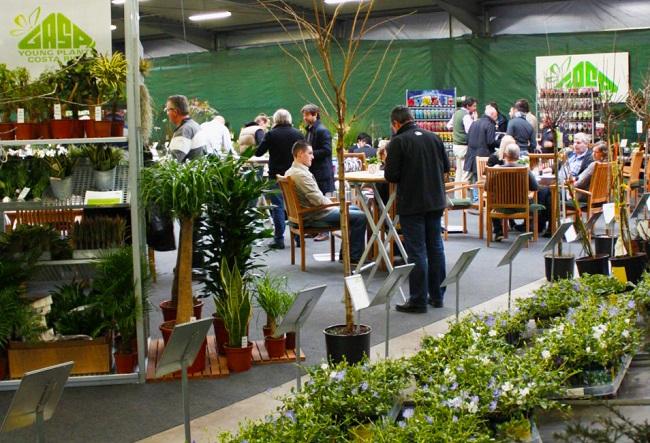 GASA Germany Frühjahrsordermesse 2014