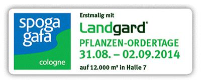 Landgard-Spoga