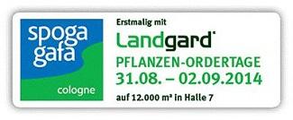 Landgard Ordertage 2014