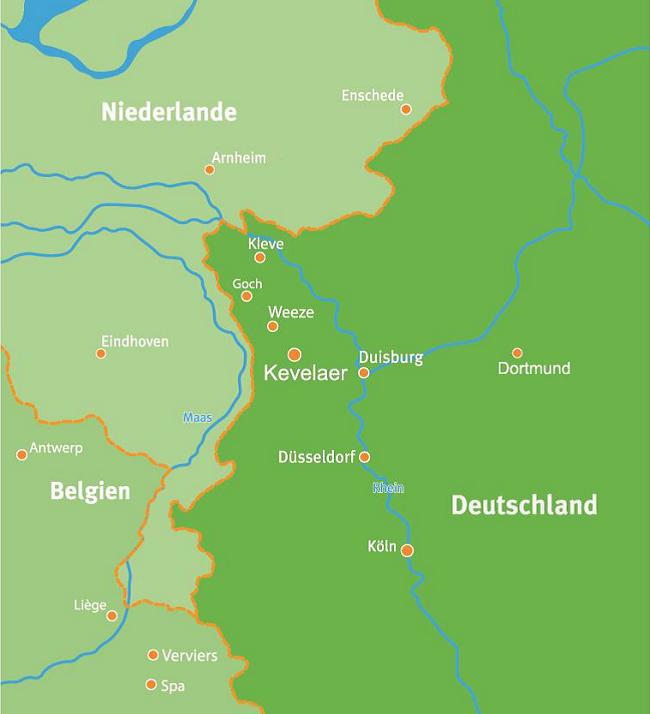 Gasa Germany_Euregio