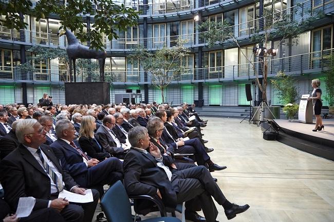 BGL_Jubiläum Allianz Forum_2014