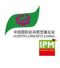 Hortiflorexpo-IPM Shanghai