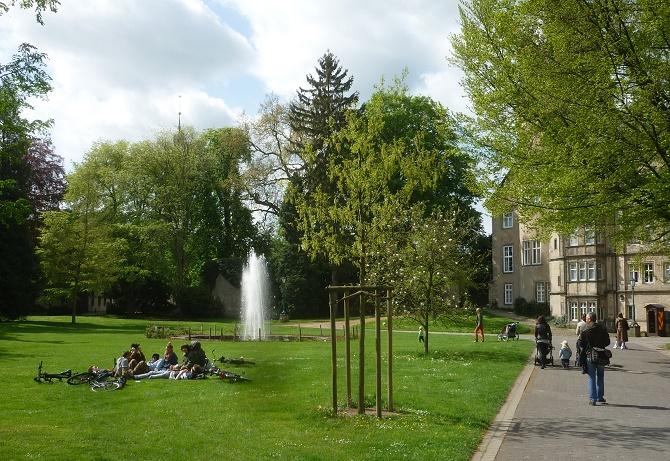 BGL _Forsa-Umfrage_die Deutschen lieben ihre Parks (1)
