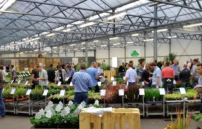 GASA Germany Plantarium 2015 Orderfläche s