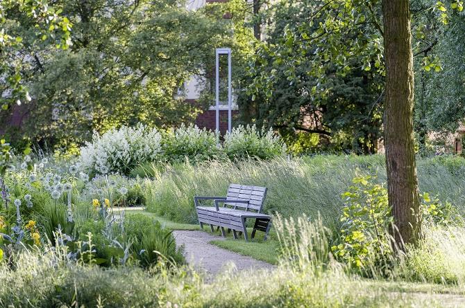 BGL- ausreichende Grünflächen in den Städten