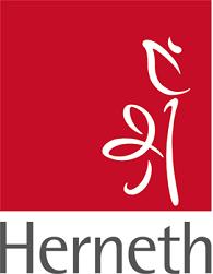 Herneth Logo