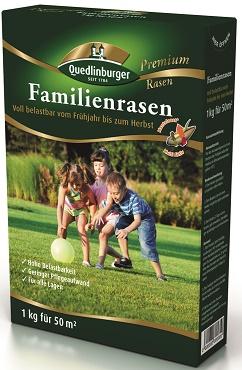 Quedlinburger Familienrasen