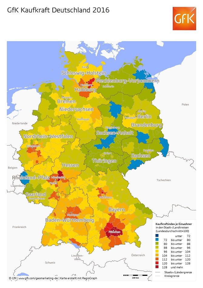 GfK Kaufkraft Deutschland 2016_A5_1