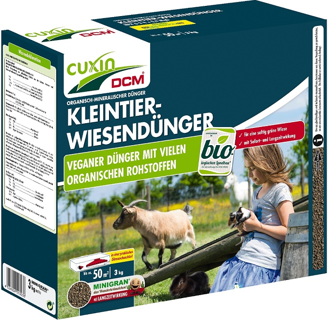 Cuxin_Kleintier_Wiesendünger_3kg_4024024513038