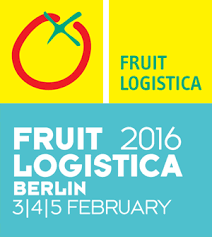 Fruit Logistica 2016 Logo