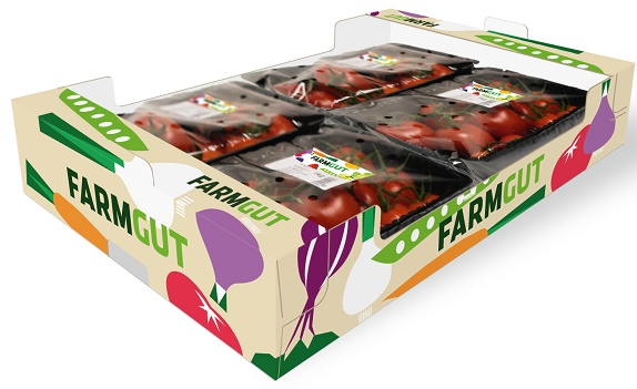 Landgard Presseinformation Fruit Logistica Farmgut