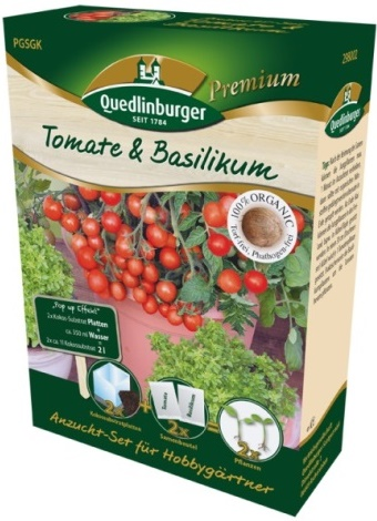 Q- Tomate u.Basilikum