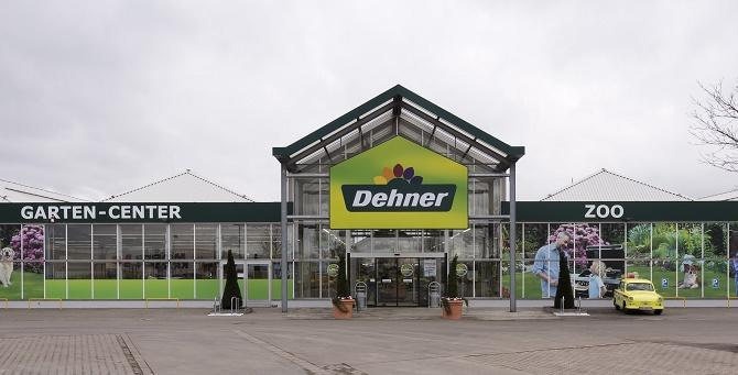 Dehner_ Aussenansicht Landsberg-Peissen