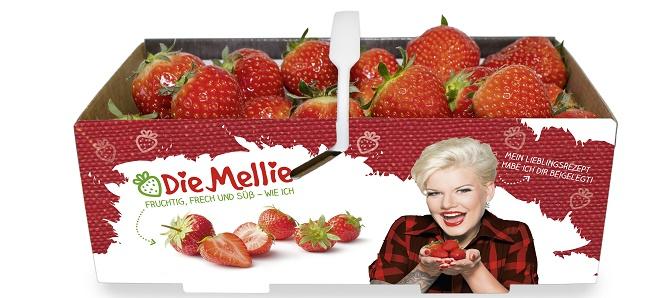 Landgard_Die Mellie Erdbeeren