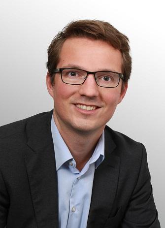 Bastian-Philipp Müller (34) ist seit Juni Abteilungsleiter Einkaufssteuerung und Partnermanagement im hagebau Einzelhandel.