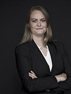 Simone Weber: Neue Marketing Direktorin Deutschland bei Weber-Stephen (Foto: www.weber.com)