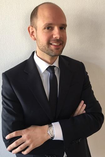Thomas Krämer leitet seit dem 01. Oktober das neue Hauptstadtbüro des BGL in Berlin (Foto:BGL)