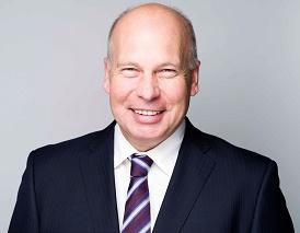 Gesamtprokura für Dirk Töpfer (Foto:hagebau)