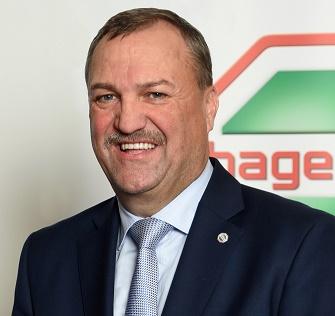 Johannes Schuller, Aufsichtsratsvorsitzender