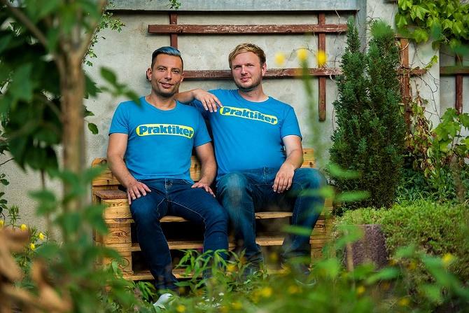 Dirk Oschmann & Christoph Kilz (v.l.n.r.)