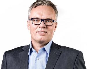 Joachim van Wahden (52) übernimmt neue Position des Bereichsleiters Digital-Commerce/Cross-Channel.