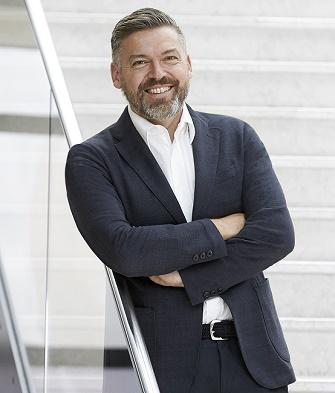 Oliver Haller wird neuer CPO bei Dehner (Foto: Dehner)