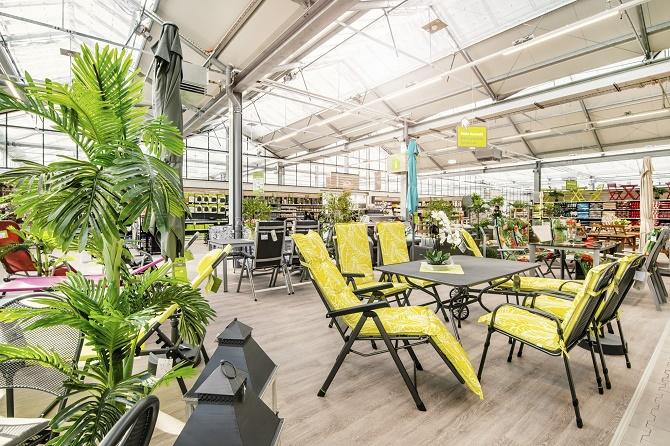 Wiedereröffnung Des Dehner Garten Centers Im Sächsischen Coswig